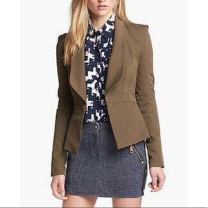 Rebecca Minkoff Peplum Jacket/Blazer